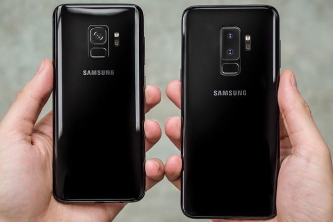 Galaxy S9 sẽ có loa kép do AKG tinh chỉnh, biểu cảm động tương tự như Animoji của iPhone X - Ảnh 1.