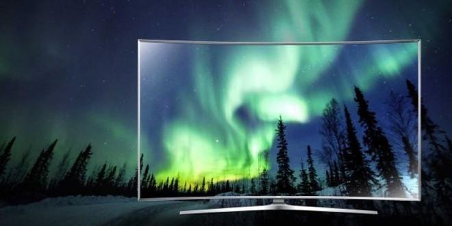 Samsung Electronics và LG dẫn đầu cuộc đua giữa TV OLED và QLED - Ảnh 1.