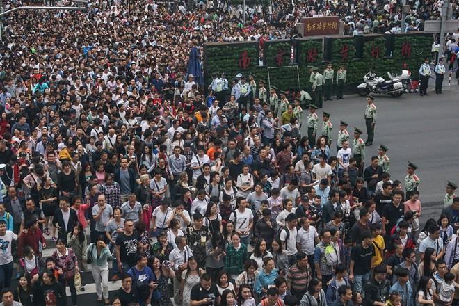 Tuần lễ Vàng ở Trung Quốc: Những con số đáng kinh ngạc đằng sau cuộc di cư lớn nhất trong lịch sử loài người - Ảnh 9.