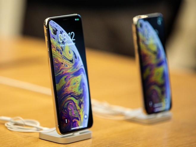 Camera selfie của iPhone XS bị đồn đại là xóa mụn y chang kiểu OPPO, sự thật thế nào? - Ảnh 11.
