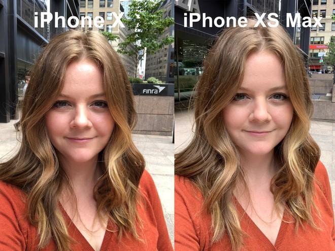 Camera selfie của iPhone XS bị đồn đại là xóa mụn y chang kiểu OPPO, sự thật thế nào? - Ảnh 8.