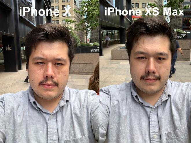 Camera selfie của iPhone XS bị đồn đại là xóa mụn y chang kiểu OPPO, sự thật thế nào? - Ảnh 10.