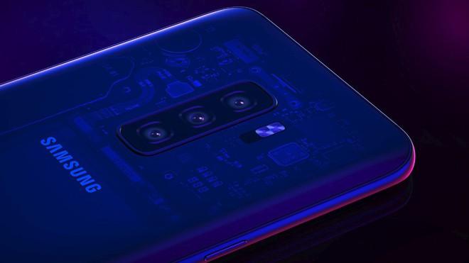 Nếu được trang bị 7 tính năng này, Samsung Galaxy Note10 sẽ chôn vùi iPhone mới - Ảnh 6.