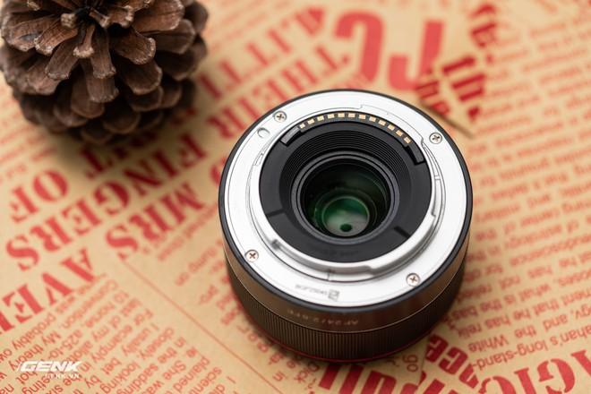 Trải nghiệm Samyang 24mm f/2.8 FE: Ống kính góc rộng giá rẻ, dùng có vui vẻ? - Ảnh 6.