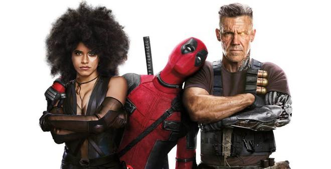 Deadpool 2 phiên bản trẻ em sẽ ra rạp vào tháng 12 năm nay - Ảnh 2.