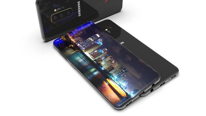 Nếu được trang bị 7 tính năng này, Samsung Galaxy Note10 sẽ chôn vùi iPhone mới - Ảnh 8.