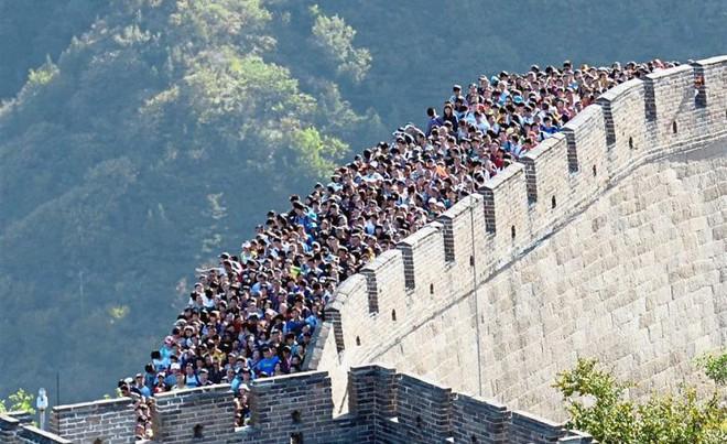 Tuần lễ Vàng ở Trung Quốc: Những con số đáng kinh ngạc đằng sau cuộc di cư lớn nhất trong lịch sử loài người - Ảnh 3.