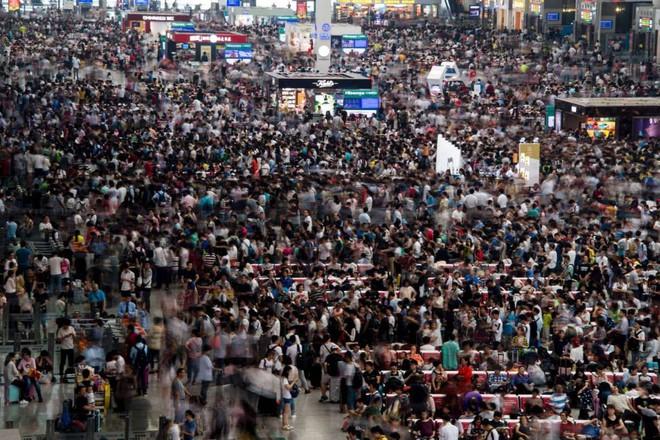 Tuần lễ Vàng ở Trung Quốc: Những con số đáng kinh ngạc đằng sau cuộc di cư lớn nhất trong lịch sử loài người - Ảnh 4.