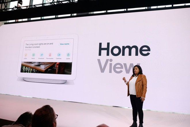 Google ra mắt Home Hub, vũ khí đối đầu với Amazon Echo Show và Facebook Portal - Ảnh 2.