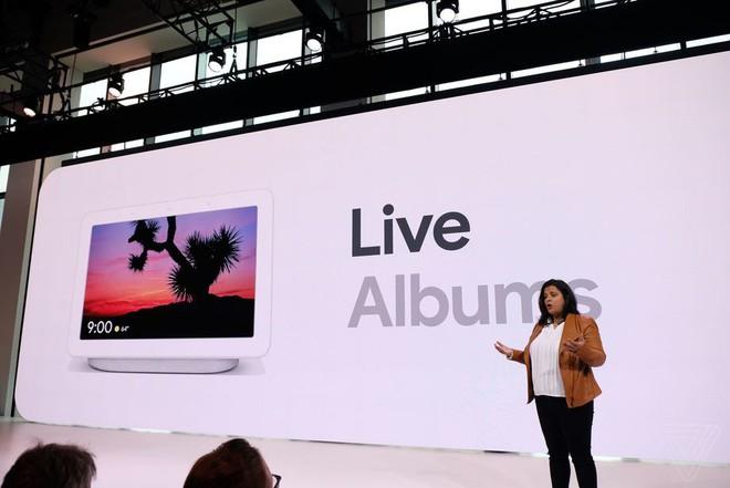 Google ra mắt Home Hub, vũ khí đối đầu với Amazon Echo Show và Facebook Portal - Ảnh 3.