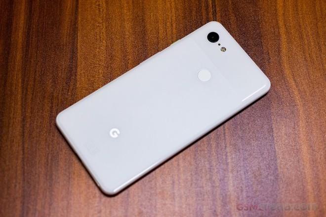 Ảnh thực tế bộ đôi Pixel 3 và Pixel 3 XL vừa ra mắt của Google - Ảnh 5.