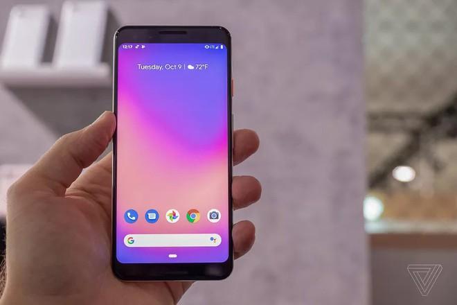 Ảnh thực tế bộ đôi Pixel 3 và Pixel 3 XL vừa ra mắt của Google - Ảnh 8.