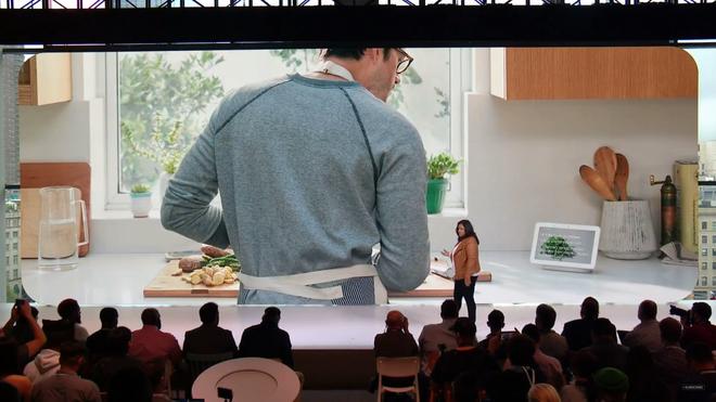 Google ra mắt Home Hub, vũ khí đối đầu với Amazon Echo Show và Facebook Portal - Ảnh 4.