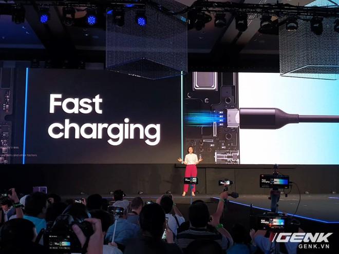 Samsung Galaxy A9 (2018) ra mắt: smartphone đầu tiên trên thế giới có 4 camera sau - Ảnh 7.