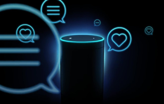 Hơn 1 triệu người dùng cầu hôn Amazon Alexa trong năm 2017, tất cả đều bị cô trợ lý ảo này từ chối - Ảnh 1.