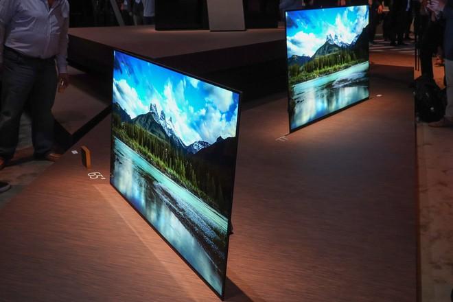Chuyên gia công nghệ cho rằng HDR là nhân tố rút ngắn tuổi thọ màn hình TV OLED - Ảnh 5.