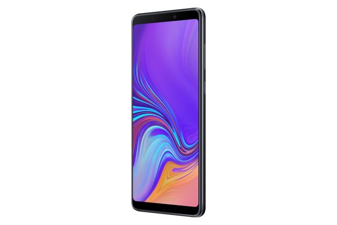 Samsung Galaxy A9 (2018) ra mắt: smartphone đầu tiên trên thế giới có 4 camera sau - Ảnh 5.