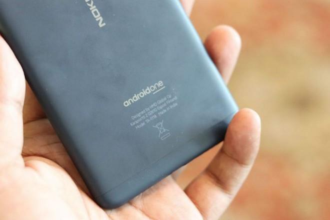 Nokia 3.1 Plus ra mắt: MediaTek Helio P22, camera kép, giá từ 3,6 triệu đồng - Ảnh 5.