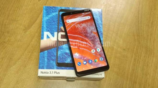 Nokia 3.1 Plus ra mắt: MediaTek Helio P22, camera kép, giá từ 3,6 triệu đồng - Ảnh 7.