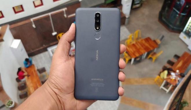 Nokia 3.1 Plus ra mắt: MediaTek Helio P22, camera kép, giá từ 3,6 triệu đồng - Ảnh 2.