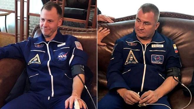 Tàu vũ trụ Soyuz gặp nạn, hai phi hành gia phải thực hiện hạ cánh đạn đạo để thoát cái chết cận kề - Ảnh 5.