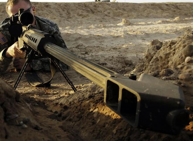 Chuyện thật: đang bắn nhau thì súng hỏng, phải gọi dịch vụ chăm sóc khách hàng để sửa ngay trên chiến trường - Ảnh 2.