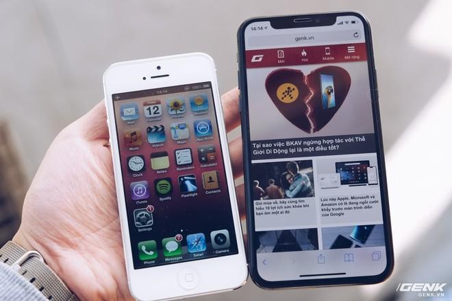 Đánh giá iPhone X sau 1 năm sử dụng: Tróc sơn, tai thỏ, Face ID, mức độ giữ giá và những vấn đề liên quan - Ảnh 11.