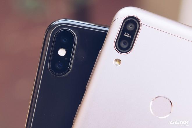 Đánh giá iPhone X sau 1 năm sử dụng: Tróc sơn, tai thỏ, Face ID, mức độ giữ giá và những vấn đề liên quan - Ảnh 1.