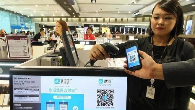 Alipay của Alibaba và WePay của Tencent bị hacker tấn công nhờ sử dụng Apple ID bị đánh cắp, Apple vẫn chưa khắc phục - Ảnh 1.