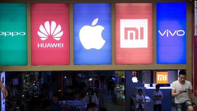 Ming-Chi Kuo: iPhone XR sẽ giúp Apple thay đổi cục diện thị trường Trung Quốc khi các hãng nội địa đang dần suy yếu - Ảnh 1.