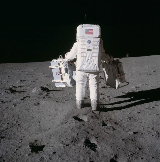 Có bỏ tiền tỷ cũng không mua được những chiếc máy ảnh đã được các phi hành gia đem lên Mặt trăng! - Ảnh 5.