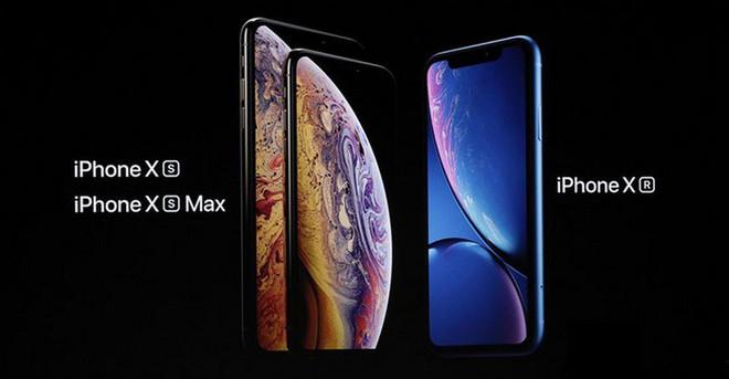 Ming-Chi Kuo: iPhone XR sẽ giúp Apple thay đổi cục diện thị trường Trung Quốc khi các hãng nội địa đang dần suy yếu - Ảnh 2.
