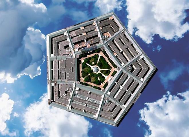 Microsoft đấu thầu dự án điện toán đám mây 10 tỷ USD nhằm tăng sức hủy diệt cho quân đội Mỹ, nhân viên lên tiếng phản đối - Ảnh 1.