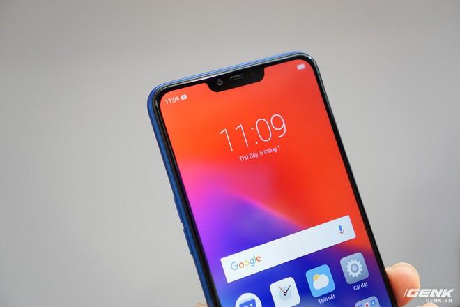 Thêm 1 thánh phá giá vừa đến Việt Nam: Realme tung 3 smartphone cấu hình ngon, camera kép nhưng giá sát ván với Xiaomi - Ảnh 12.