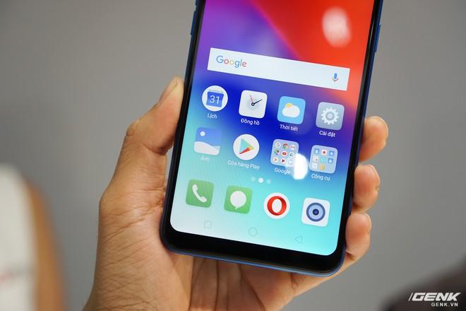 Thêm 1 thánh phá giá vừa đến Việt Nam: Realme tung 3 smartphone cấu hình ngon, camera kép nhưng giá sát ván với Xiaomi - Ảnh 13.