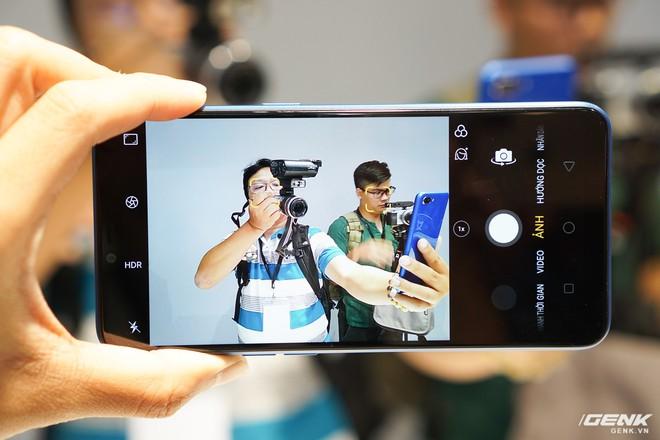 Thêm 1 thánh phá giá vừa đến Việt Nam: Realme tung 3 smartphone cấu hình ngon, camera kép nhưng giá sát ván với Xiaomi - Ảnh 6.