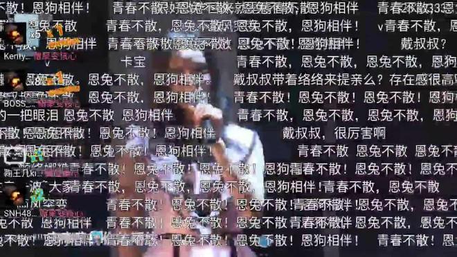 Tính năng như dở hơi trên các nền tảng video Trung Quốc cho thấy, thanh niên nước này rất cô đơn - Ảnh 2.