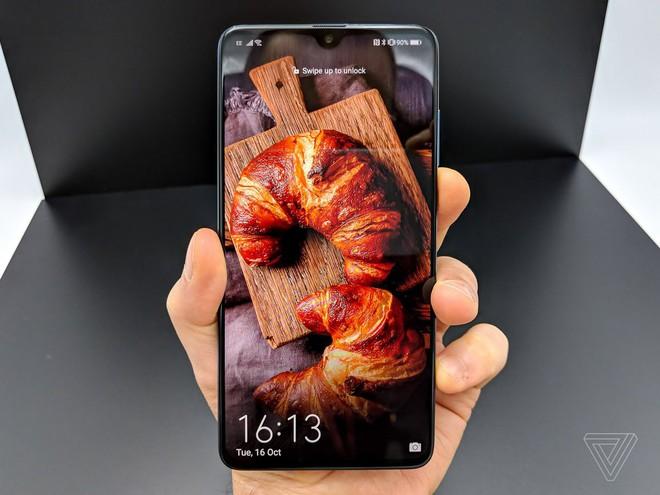 Ảnh thực tế Huawei Mate 20/Mate 20 Pro: quái vật cấu hình/camera thực thụ - Ảnh 4.
