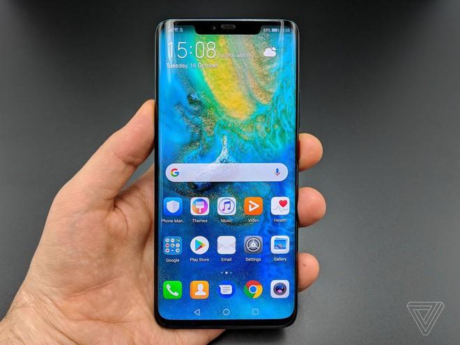 Ảnh thực tế Huawei Mate 20/Mate 20 Pro: quái vật cấu hình/camera thực thụ - Ảnh 5.