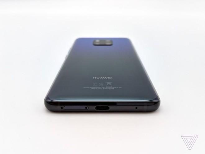 Ảnh thực tế Huawei Mate 20/Mate 20 Pro: quái vật cấu hình/camera thực thụ - Ảnh 10.