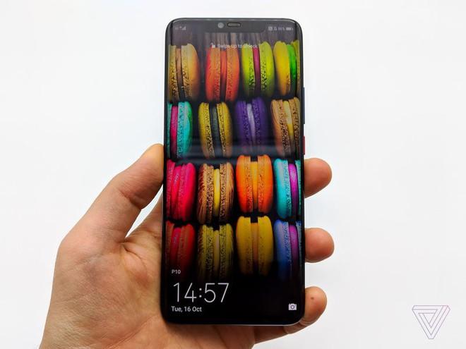 Ảnh thực tế Huawei Mate 20/Mate 20 Pro: quái vật cấu hình/camera thực thụ - Ảnh 15.