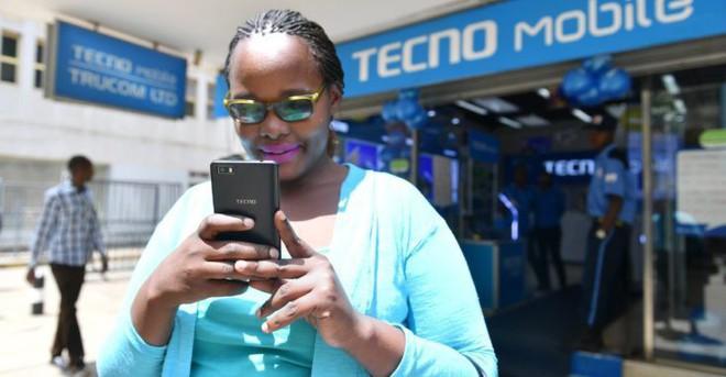 Với tính năng selfie, hãng smartphone chưa ai từng nghe tên này đánh bại cả Apple, Samsung, Huawei... ở châu Phi như thế nào? - Ảnh 11.