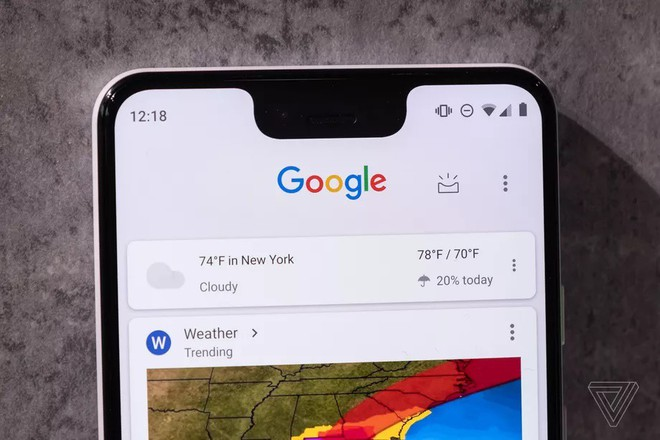 Các nhà sản xuất smartphone Android sẽ không còn được sử dụng miễn phí ứng dụng của Google tại Châu Âu - Ảnh 1.