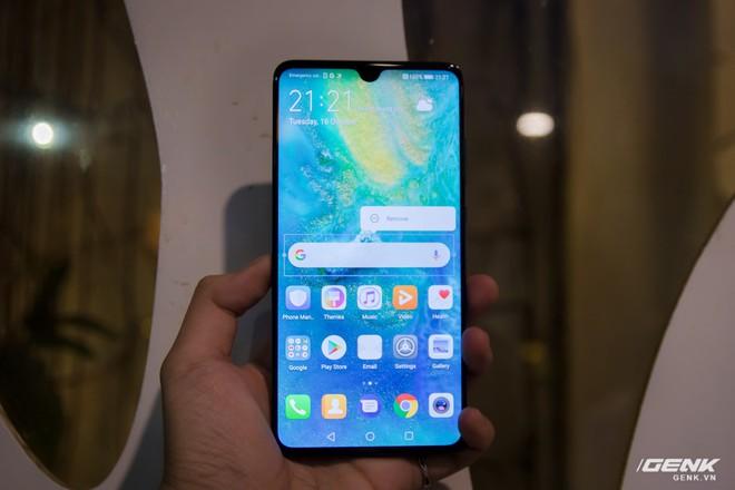 Vừa ra mắt, Huawei Mate 20 và Mate 20 Pro đã có mặt tại Việt Nam - Ảnh 5.