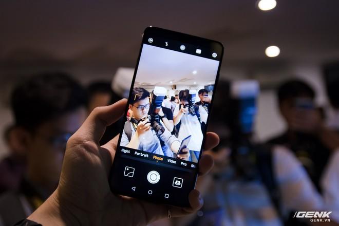 Vừa ra mắt, Huawei Mate 20 và Mate 20 Pro đã có mặt tại Việt Nam - Ảnh 9.