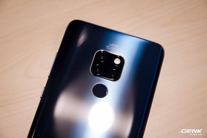 Vừa ra mắt, Huawei Mate 20 và Mate 20 Pro đã có mặt tại Việt Nam - Ảnh 2.