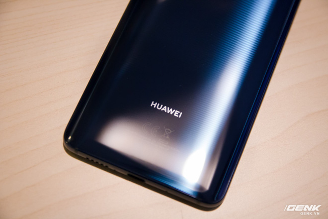 Vừa ra mắt, Huawei Mate 20 và Mate 20 Pro đã có mặt tại Việt Nam - Ảnh 3.
