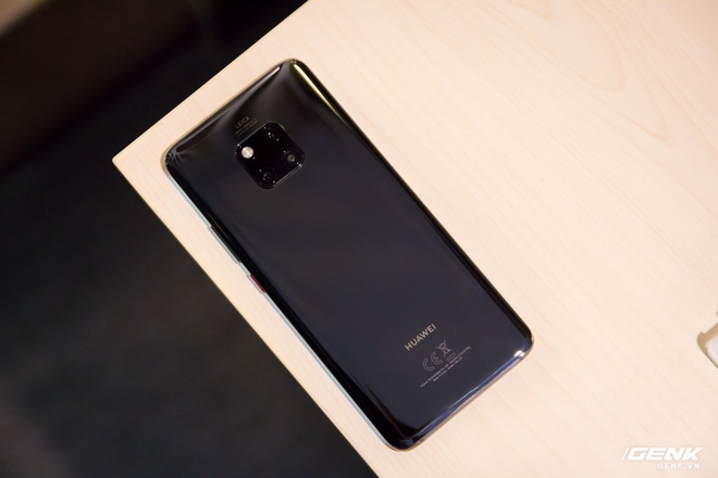 Vừa ra mắt, Huawei Mate 20 và Mate 20 Pro đã có mặt tại Việt Nam - Ảnh 10.