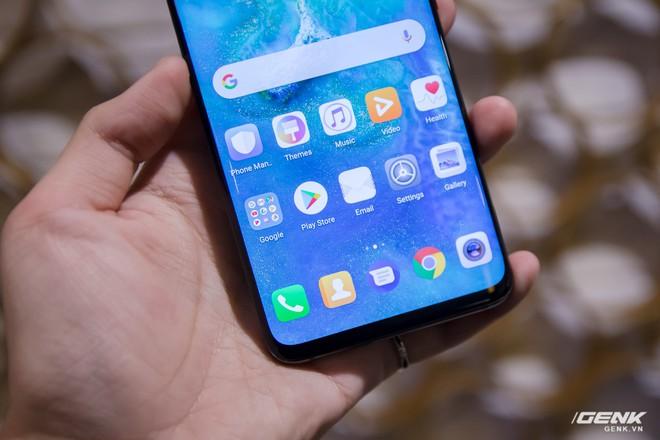Vừa ra mắt, Huawei Mate 20 và Mate 20 Pro đã có mặt tại Việt Nam - Ảnh 16.