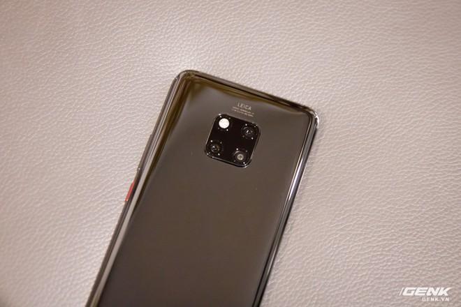 Vừa ra mắt, Huawei Mate 20 và Mate 20 Pro đã có mặt tại Việt Nam - Ảnh 12.